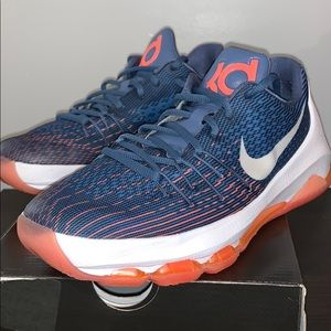Kevin Durant Nike Basketball Shoes